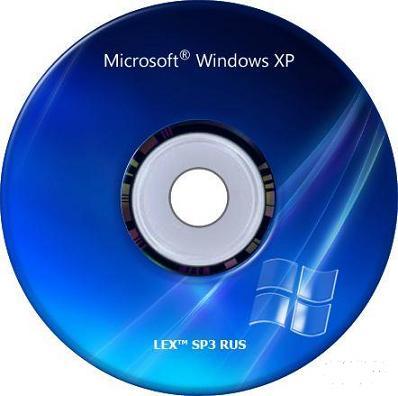 скачать готовый образ windows xp для установки с флешки